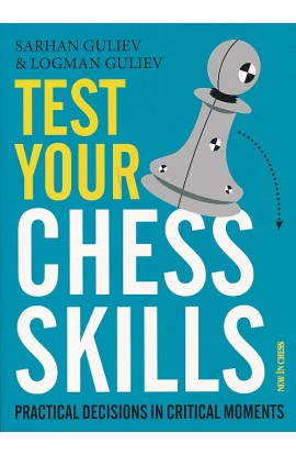 Test Your Chess Skills