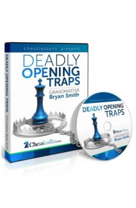 Deadly Opening Traps - GM Bryan Smith