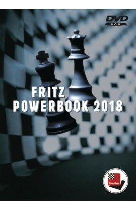 CLEARANCE - Fritz Powerbook 2018