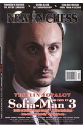 CLEARANCE - New In Chess Magazine - Issue 2007/4