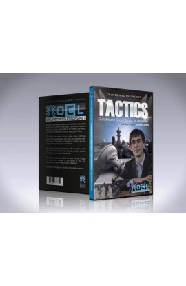 Chess Tactics of the Grandmasters - EMPIRE CHESS