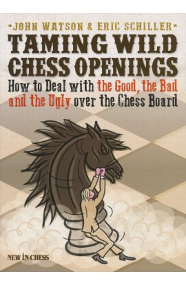 CLEARANCE - Taming Wild Chess Opening