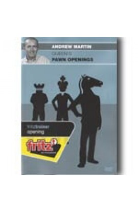 Queen's Pawn Openings - Andrew Martin