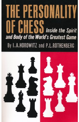 The Personality of Chess