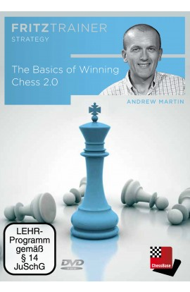 The Basics of Winning Chess 2.0 - Andrew Martin