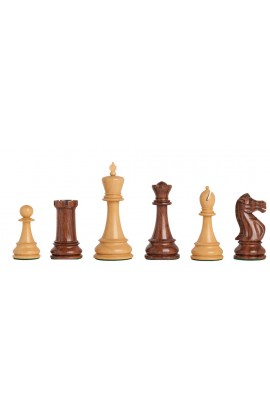 "The Sutton Coldfield Series Commemorative Chess Pieces - 4.4"" King"
