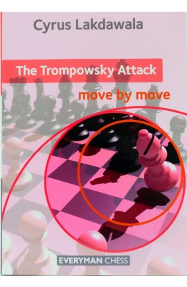 The Trompowsky Attack - Move by Move