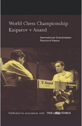 World Chess Championship - Kasparov vs. Anand