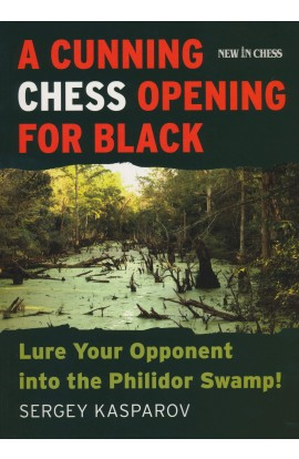 SHOPWORN - A Cunning Chess Opening for Black