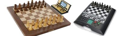 Chess Computers