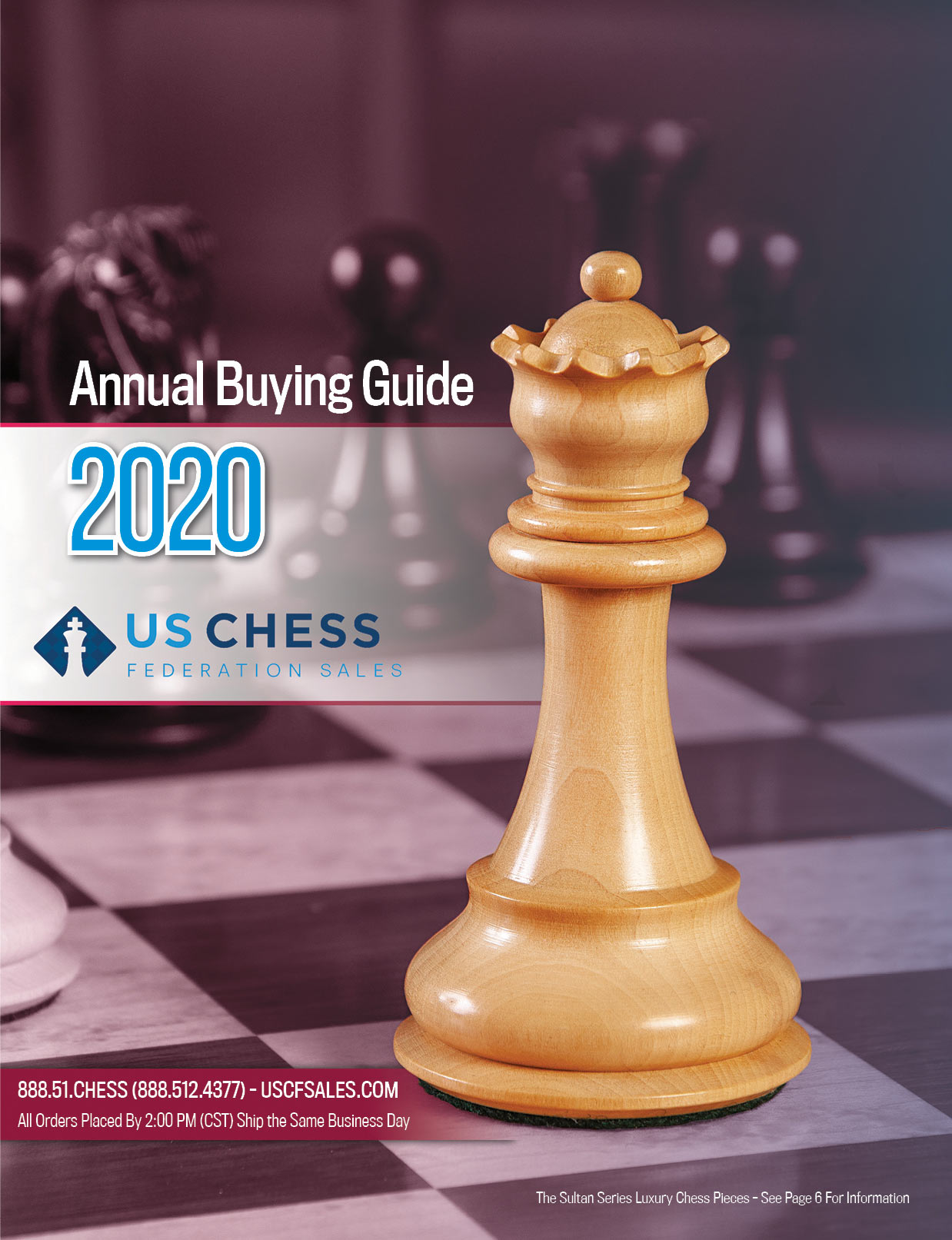 2020 Annual Buying Guide